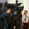 Prezidentų fotografė Džoja Barysaitė...