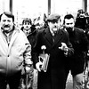 1990 kovo 11-oji.Lietuvos Nepriklausomyb?s atk?rimo diena.Tos dienos ?vykiai.