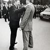 V.Landsbergis ir Z.Vaišvila...