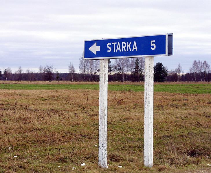 Starka 5