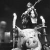 """CD """"Kiaulės sakmė"""" pristatymas 1993"""