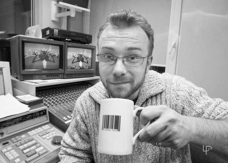 Rytis Zemkauskas – televizijos žurnalistas, laidų vedėjas bei prodiuseris, filmų garsintojas, rašytojas.