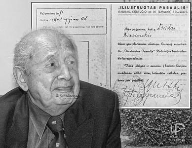 Dovidas Riazanskis