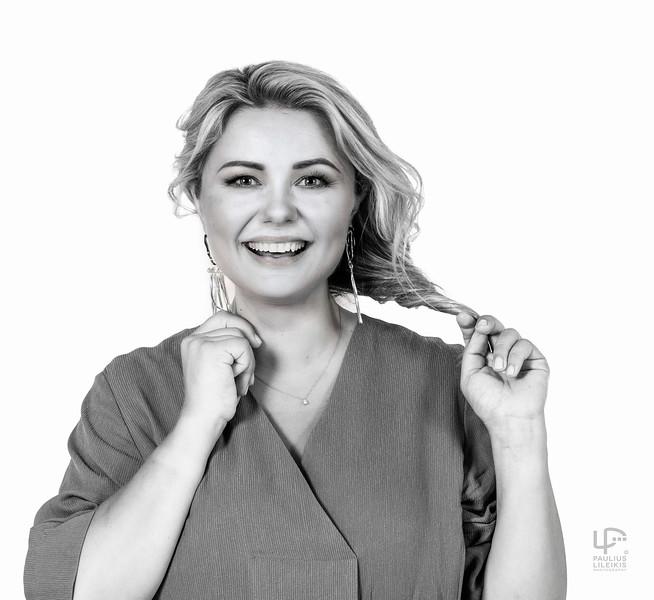Svarbiausia, mieliausia, geriausia...žodž - pagrindinė Lietuvos kepėja ir virėja- Beata Nicholson