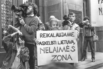 Gintaras Kudaba(antras iš dešinės)