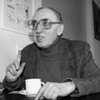 Žurnalistas Salemonas Vaintraubas.