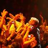 Kanados roko muzikos legenda Bryan Adams.