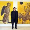 Adomas Jacovskis - scenografas, tapytojas.