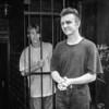 SEL-Egidijus Dragūnas ir Andrius Mamontovas ~1997m.