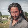 Aktorius Džerardas Batleris ( Gerard Butler )
