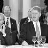 Jav prezidentas Bilas Klintonas/Bill Clinton/