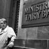 Antanas Terleckas 1990