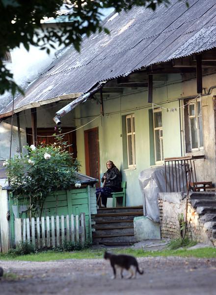 Vilnius.Senamiestis.Užupis