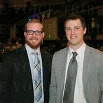 Jared Tarney and Robert Bowling.