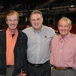 Van Vance, Wally English and Neil MacDonald.