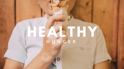 Healthy Hunger