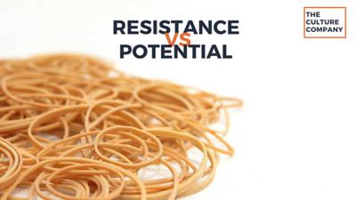 Resistance vs Potential
