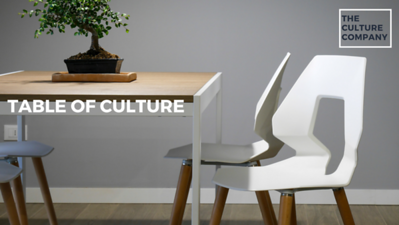 Table of Culture