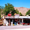 Hackberry, just East of Kingman, AZ is a must stop for tourists.