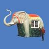 Elephant Concession Stand #6034
