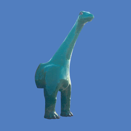 Dino, 40'H