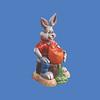 Rabbit Fountain #9078