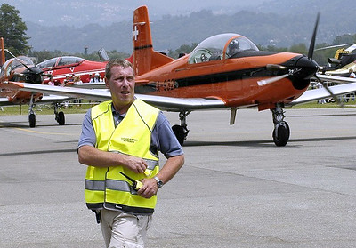 Avia Day 2006 - Lugano Airport - 12.06.2006