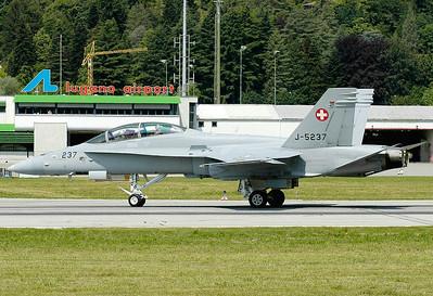 Avia Day 2006 - Lugano Airport - 12.06.2006