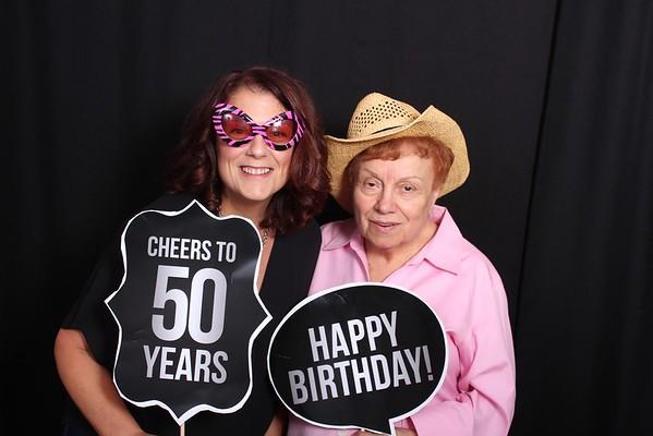 Michaels 50th Birthday!