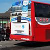 Bus Éireann LC13, James Fintan Lawlor Ave Portlaoise, 22-06-2018