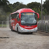 Bus Éireann SE18, Electric Picnic Bus Park Stradbally, 31-08-2018