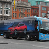 First Aircoach 142-D-15753, O'Connell Bridge Dublin, 31-10-2016