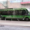 Nottingham Community Transport 964, Broad Marsh Bus Station Nottingham, 03-01-2017