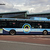 CT4N 989, Victoria Bus Station  Nottingham, 13-08-2018