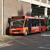 TrentBarton 996, Broad Marsh Bus Station Nottingham, 16-01-2016