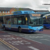 CT4N 985, Victoria Bus Station  Nottingham, 13-08-2018
