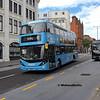 NCT 439, Upper Parliament St Nottingham, 13-08-2018