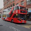NCT 412, King St Nottingham, 13-08-2018