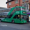 NCT 403, Upper Parliament St Nottingham, 10-01-2020