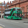 NCT 408, Carrington St Nottingham, 25-07-2017