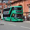 NCT 406, Carrington St Nottingham 20-08-2019