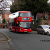 NCT 411, Manor Road Carlton, 12-01-2018