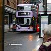 NCT 425, King St Nottingham, 09-01-2018