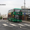 NCT 401, Carrington St Nottingham, 25-07-2017