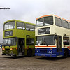 90-D-1007, 91-D-1091, Dún Laoghaire Harbour, 28-10-2017
