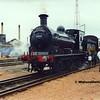 BR 65243, Polmadie, 16-09-2000