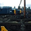 40145, 45112, Bombardier Crewe, 10-09-2005