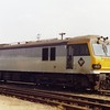 92035, Old Oak Common, 05-08-2000