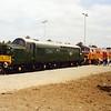 D6700, Old Oak Common, 05-08-2000