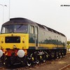 47846, Old Oak Common, 05-08-2000